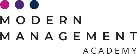 Modern Management Academy | door Trivorto
